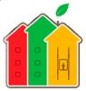 "Логотип: ""АВС БИЛД СЕРВИС"", компания: dneprlibraua.com/?127732"